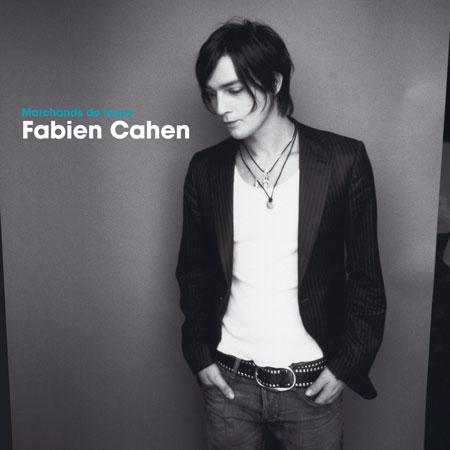 Fabien Cahen, Marchands de Loups