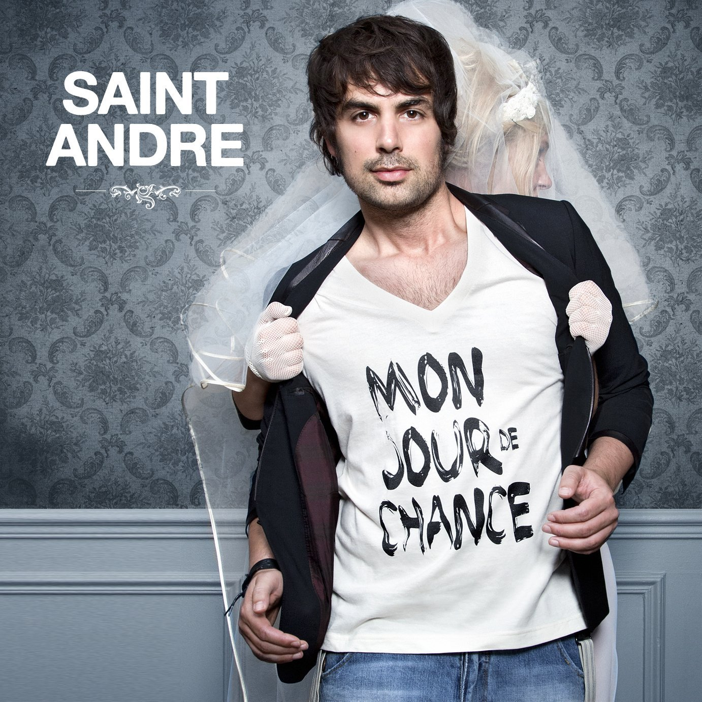 Saint André, mon jour de chance