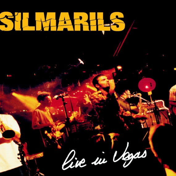 Silmarils Live in Vegas