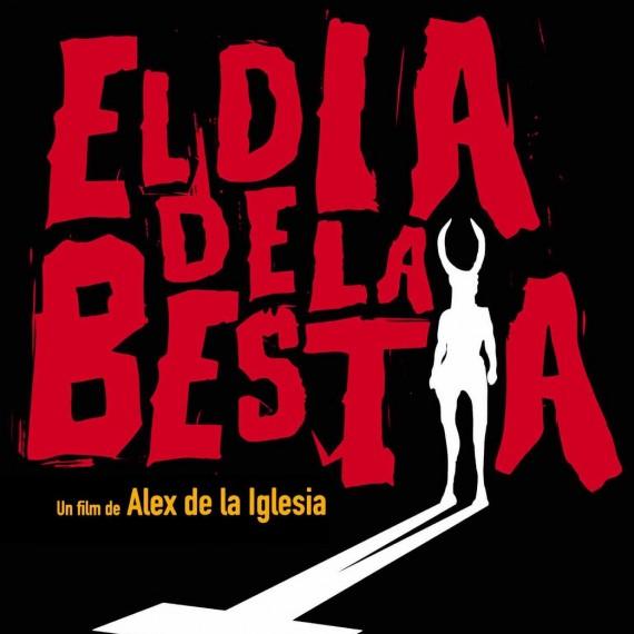 El Dia De La Bestia - Alex de la Iglesia